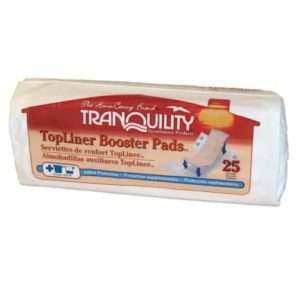 Tranquility® TopLiner® Booster Pad