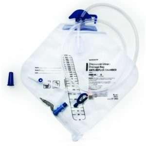 McKesson Urinary Drainage Bag