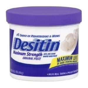 Desitin® Ointment – Diaper Rash Treatment