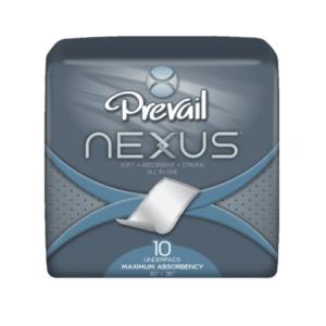 Prevail® Nexus&trade Premium Absorbency Underpads