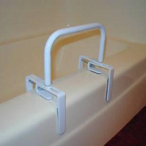 sunmark¨ Bathtub Safety Rail