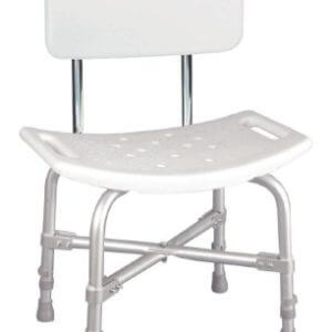 driveª Deluxe K.D Bariatric Shower Bench