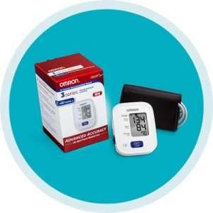 Blood Pressure Monitor 3 Series™