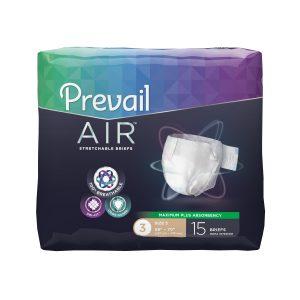 Prevail® Air Stretchable Briefs