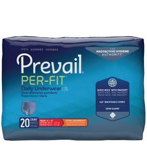 Personal Wipe ProCare™ Soft Pack Aloe / Vitamin E Scented