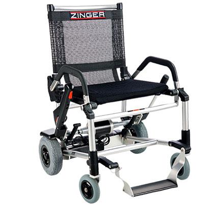 Zinger Chair